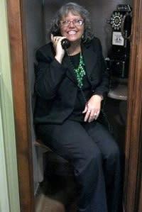 Juanita pay phone