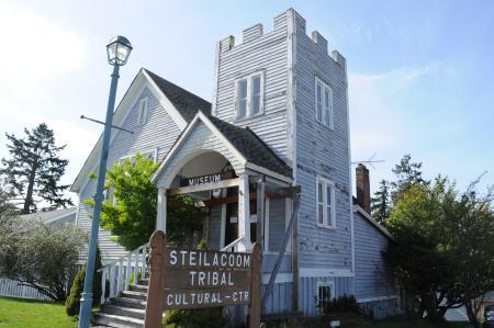 Steilacoom Tribal Cultural Center