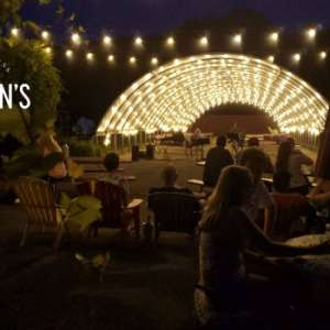Anderson Winery - Concert Series