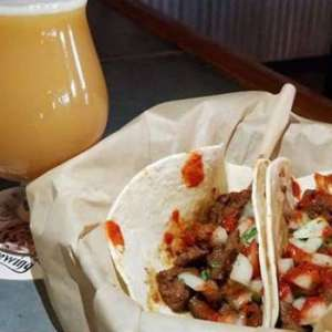 Taco Tuesday $2 Mix and Match