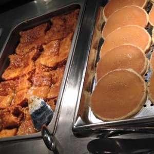 Patrician Breakfast Buffet