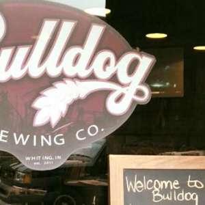 Black Wednesday at Bulldog Brewing