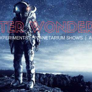 Winter Wonder-LAB and Planetarium Shows
