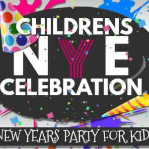 Midwest NYE Celebration for Kids