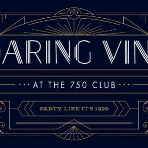 Roaring Vines at The 750 Club