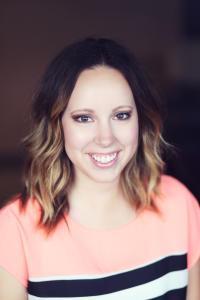 Headshot of Ashlee Spring