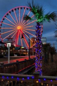 Christmas at the Boardwalk
