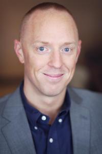 Brett Oetting