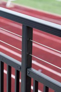 Custom railing system