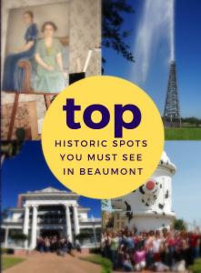 Top Historic Spots