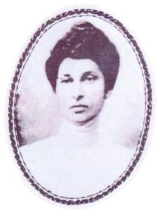 Sallie Ellis Davis