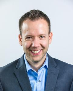 Scott Higgins, VFTCB Associate Director of Sales