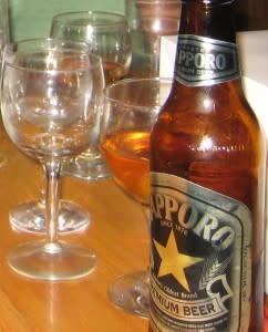 Drinks at Koto