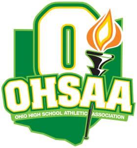 OHSAA logo large
