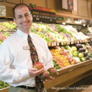 Wegmans Food Market, Rochester, NY