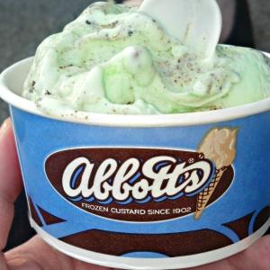Abotts Frozen Custard