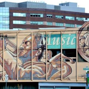 Copy of NJPAC Mural