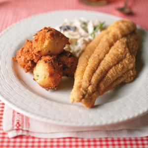 Catfish (Soul Food)