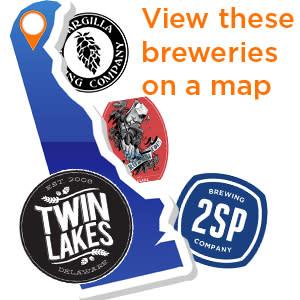 Beer Map Banner