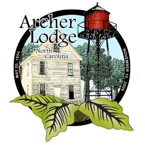 Town of Archer Lodge Logo