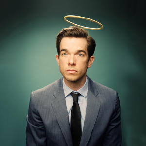 John Mulaney at the Rochester Fringe Festival