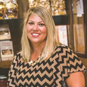Sara Brish - Executive Director