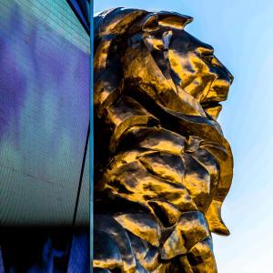 Leon MGM