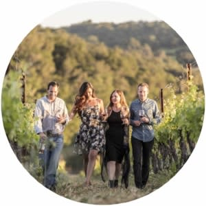 Enjoy the SLO CAL Wine Country