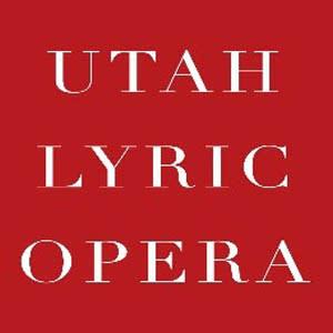 "UTAH LYRIC OPERA PRESENTS ""Giuseppe Verdi's: RIGOLETTO"" to be performed at SCERA"