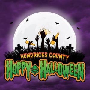 Enjoy delicious craft beer at Hendricks County Hoppy Halloween.
