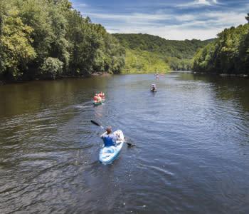 James River - Botetourt County