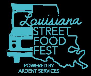 Street Food Fest Logo