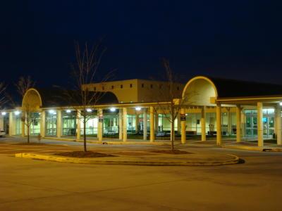 Middle Georgia Regional Airport