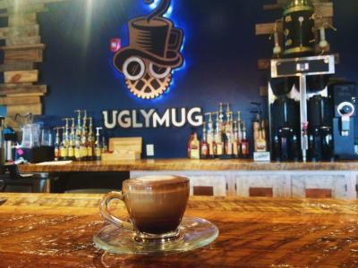 UglyMug Coffee Shop