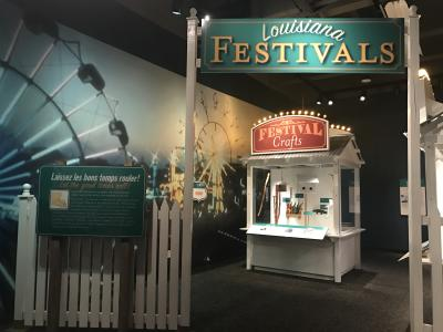 Capitol Park Museum Festivals