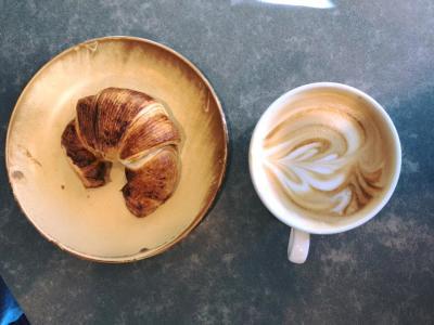 Villa Myriam Coffee