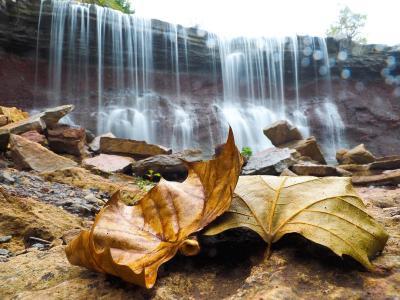 Cowley County Falls