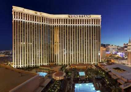 Las Vegas Hotel Deals | Discounts, Packages & Credits