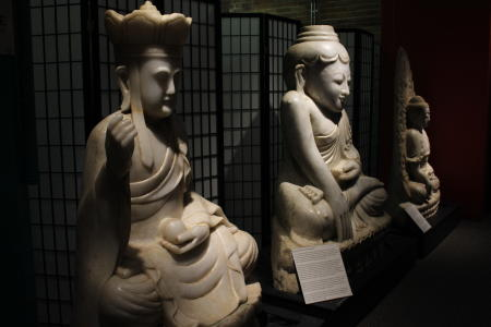 Experience culture and creativity at the Museum of World Treasures in Wichita KS