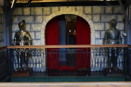 Explore castles and kings at Museum of World Treasures in Wichita KS