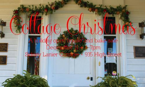 Cottage Christmas 2016