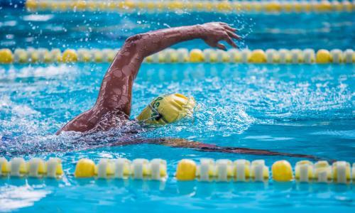 Turkey Burner Swim