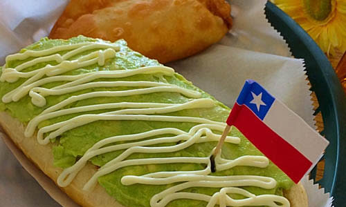 The Ultimate Foodie's Guide to Utah Valley: European and Latin American Food