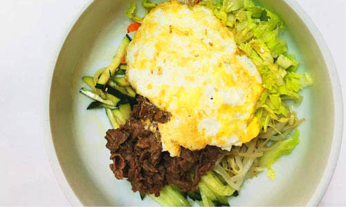 The Ultimate Foodie's Guide to Utah Valley: Asian and Polynesian Food - Sam Hawk Korean