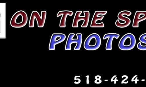 OTS Photos business card logo
