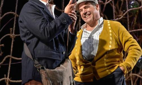 Opera Saratoga Guys by Netting