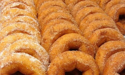 Ellms Family Farm Donuts