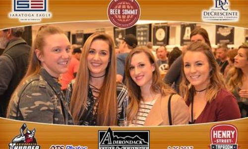 OTS Photos Beer Summit photo of group of women