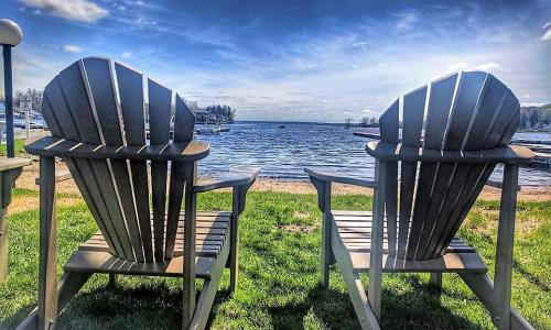 Lake Local ADK Chairs
