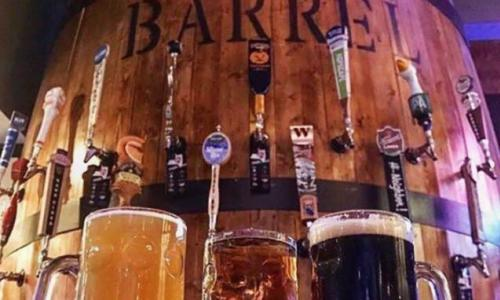 Spa City Tap and Barrel
